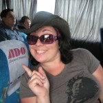 Bus to Playa Del Carmen